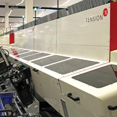Tension Packaging & Automation Launches Industry-Leading Linear Dispensing Unit