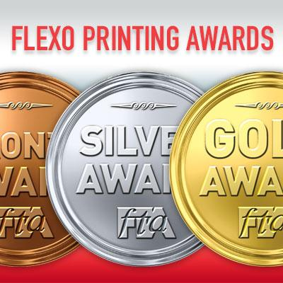 Flexographic Technical Association Recognizes Tension Corporation for Excellence in Flexography